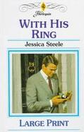 With His Ring cover