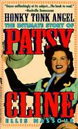 Honky Tonk Angel The Intimate Story of Patsy Cline cover
