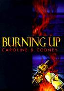 Burning Up cover