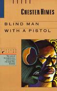 Blind Man With a Pistol, cover