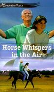 Horse Whispers in the Air cover