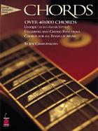 Chords Over 40,000 Chords cover