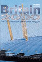 Britain 2000 The Official Yearbook of the United Kingdom cover