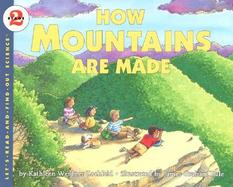 How Mountains Are Made cover