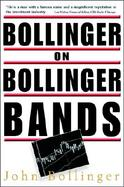 Bollinger on Bollinger Bands cover