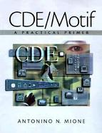 Essential Guide to Cde/Motif 2.1 cover