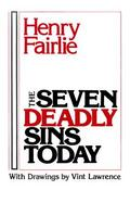 The Seven Deadly Sins Today cover