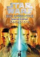 Star Wars Deceptions cover