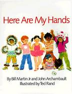 Here Are My Hands cover