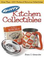 Spiffy Kitchen Collectibles cover
