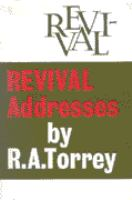 Revival Addresses cover