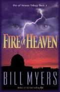 Fire of Heaven cover