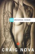 The Universal Donor cover