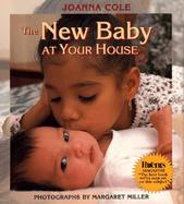The New Baby at Your House cover