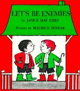 Let's Be Enemies cover