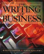 The Writing of Business cover