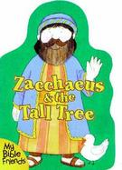 Zacchaeus and the Tall Tree cover