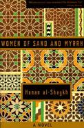 Women of Sand and Myrrh cover
