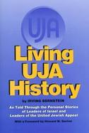 Living Uja History cover