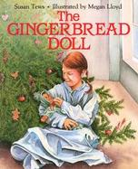 The Gingerbread Doll cover