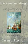 The Speedwell Voyage: A Tale of Piracy and Mutiny in the Eighteenth Century cover