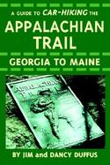 A Guide to Car-Hiking the Appalachian Trail cover