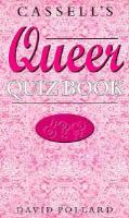 Cassell's Queer Quizbook cover