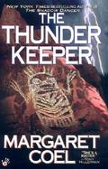 The Thunder Keeper cover