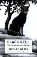 Black Nell: The Adventures of a Coyote cover