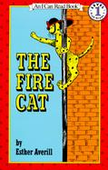 Fire Cat cover