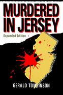 Murdered in Jersey cover