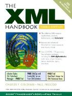 XML Handbook, The cover