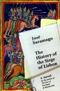 The History of the Siege of Lisbon cover