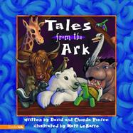 Tales from the Ark cover