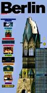 Knopf City Guide: Berlin cover