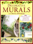 Decorative Murals With Donna Dewberry cover