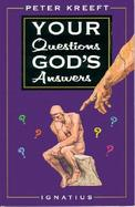 Your Questions, God's Answers cover