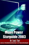 Moon Power Starguide 2003 cover