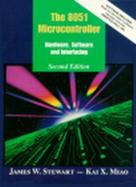 The 8051 Microcontroller Hardware, Software and Interfacing cover