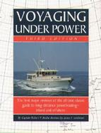 Voyaging Under Power cover