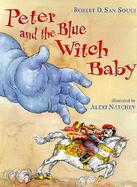Peter and the Blue Witch Baby cover