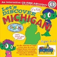 Let's Discover Michigan! cover