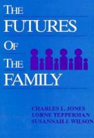 The Futures of the Family cover