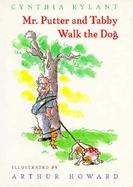 Mr. Putter & Tabby Walk the Dog cover