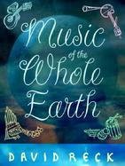 Music of the Whole Earth cover