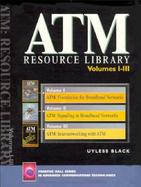 ATM Resource Library (Volumes I, II, III) cover