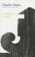 A Wedding in Hell Poems cover