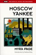 Moscow Yankee cover