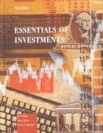 Essentials of Investments cover