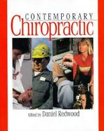 Contemporary Chiropractic cover